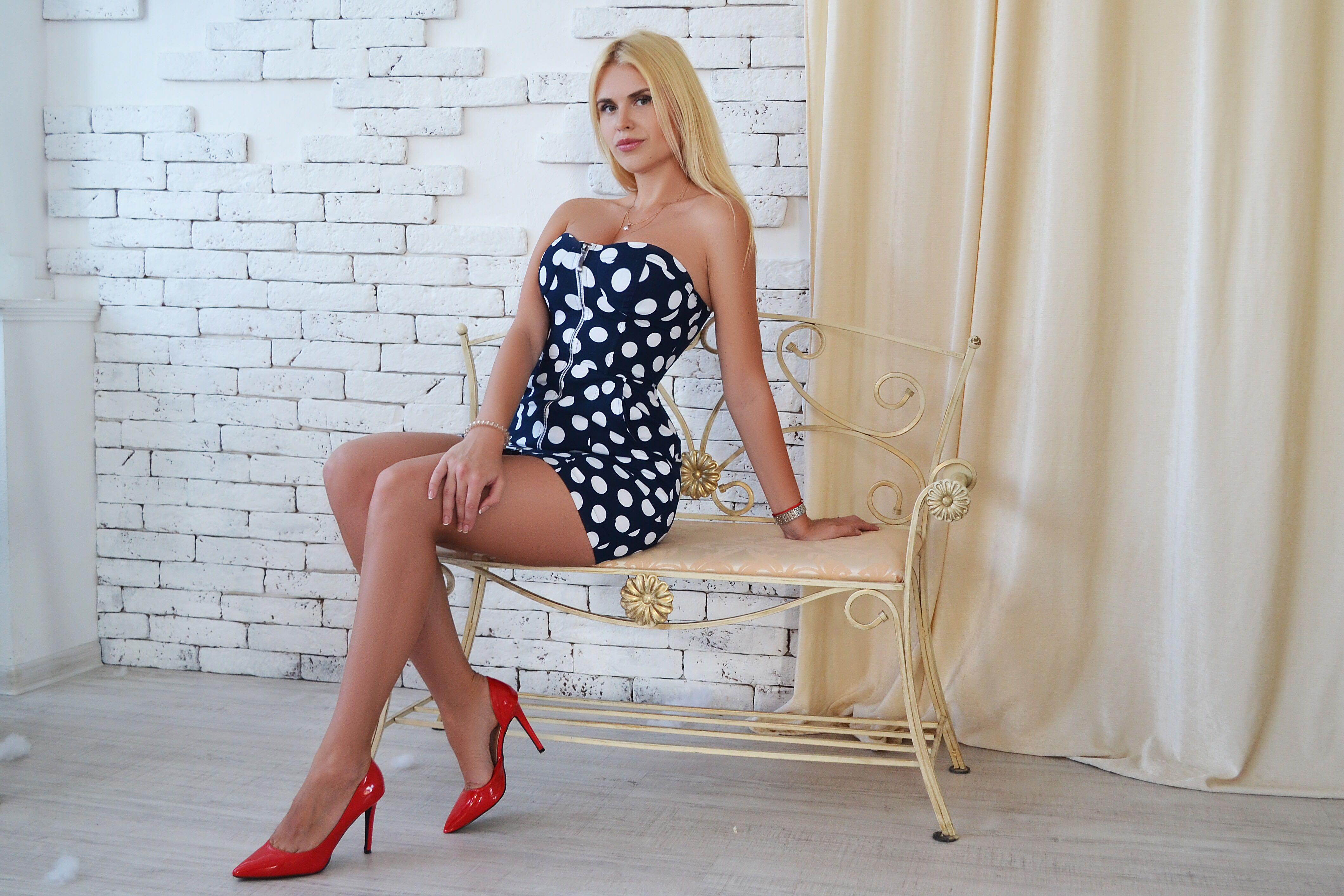 Ukrainian ladies kate 25